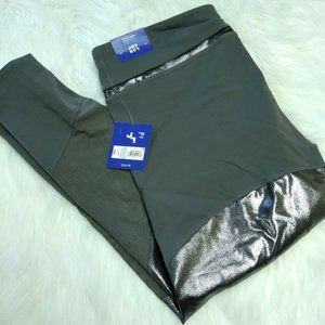 Joy Lab Activewear Bottoms Mid Rise Leggings